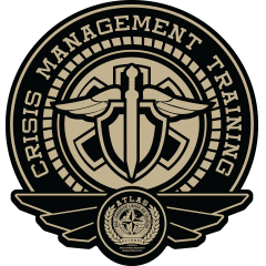 crisis management logo