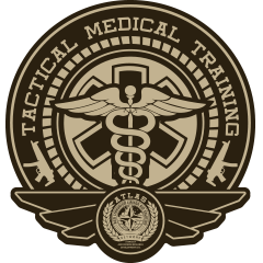 tactical medical logo